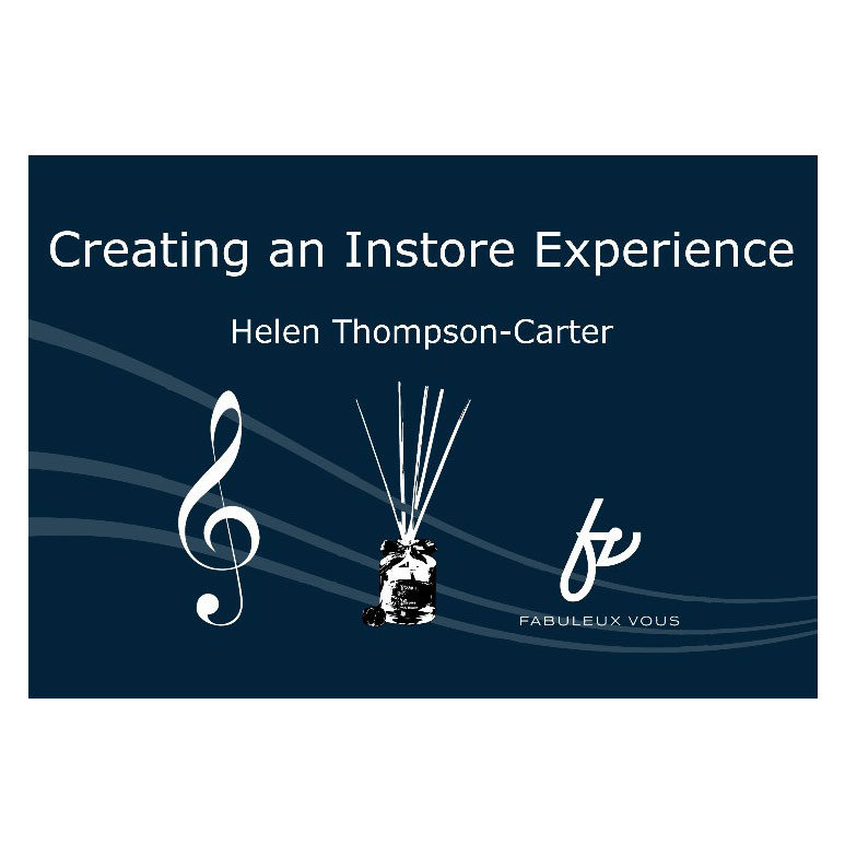 Creating An Instore Experience